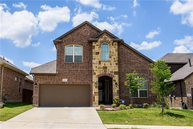 9641 Calaveras Road, Fort Worth Alliance, Texas