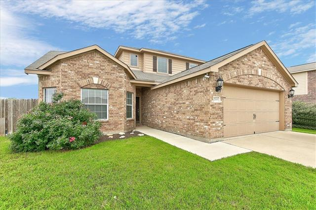 One of Anna 4 Bedroom Homes for Sale at 2133 Meadow Drive