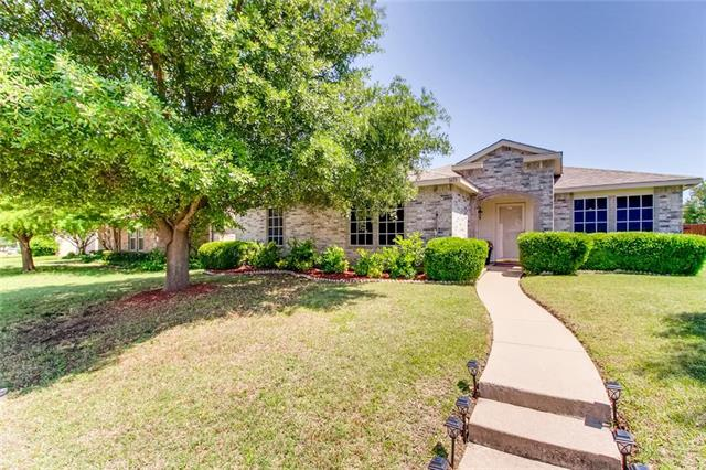 1403 Leeward Lane, Wylie, Texas