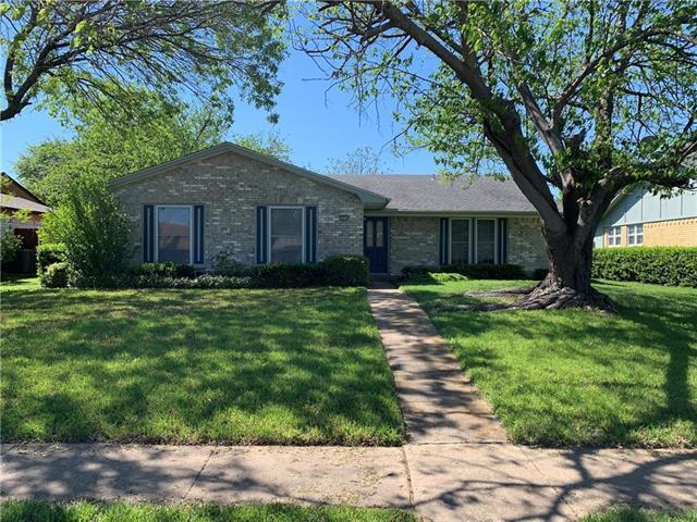 2914 Blueridge Lane, Garland, Texas