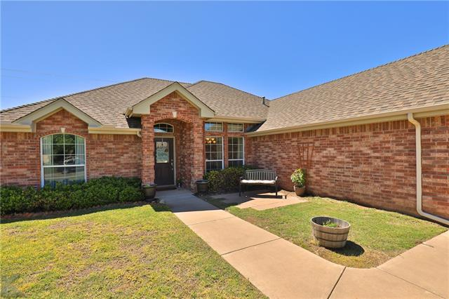 3250 Valley Forge Road, Abilene, TX 79601