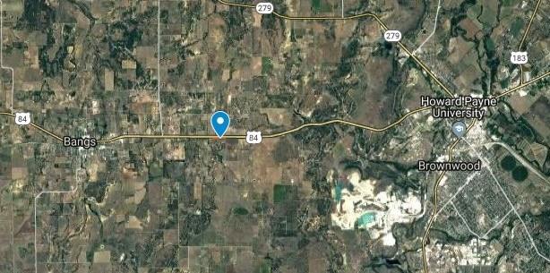 Lot 3 Hwy 67-84, Brownwood, TX 76801