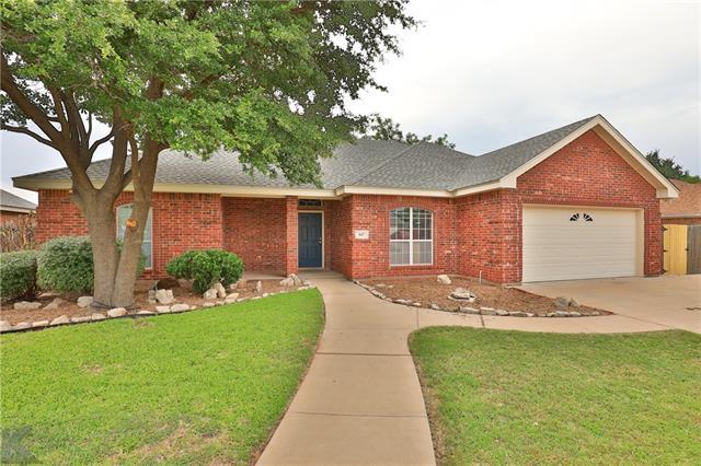 1617 Smith Drive, Abilene, TX 79601