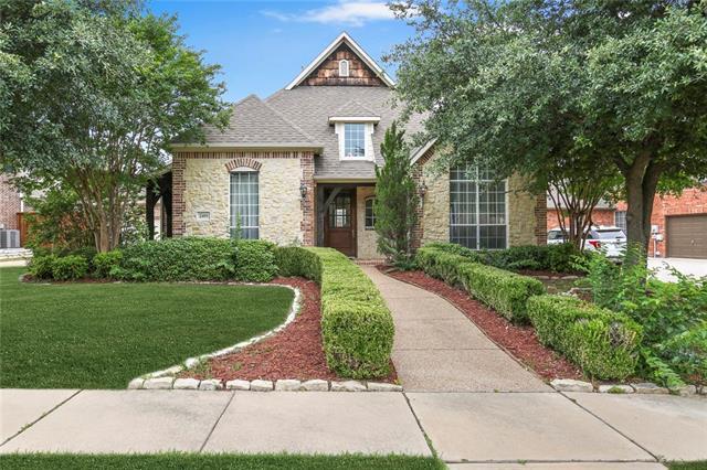Keller Homes for Sale -  Pool,  2409 Creekwood Court