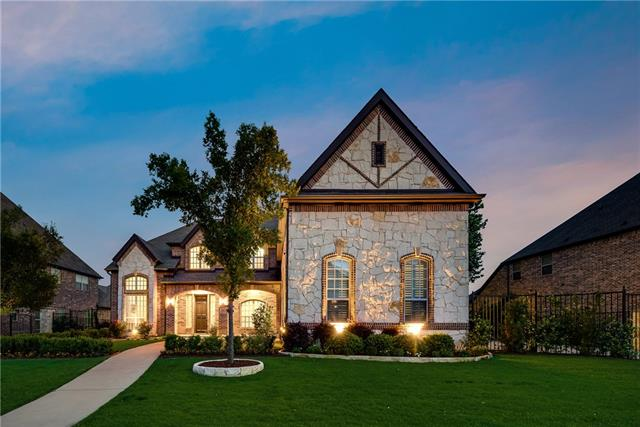 Southlake Homes for Sale -  Price Reduced,  801 Helmsley Place
