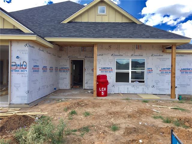 310 Blue Lake Drive, Abilene, TX 79602