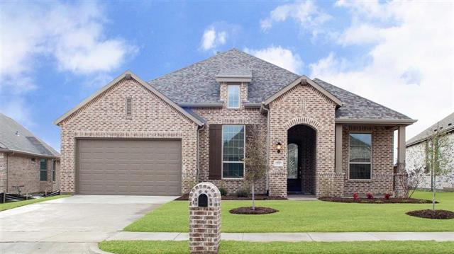 3717 Fawn Meadow Trail Denison, TX 75020