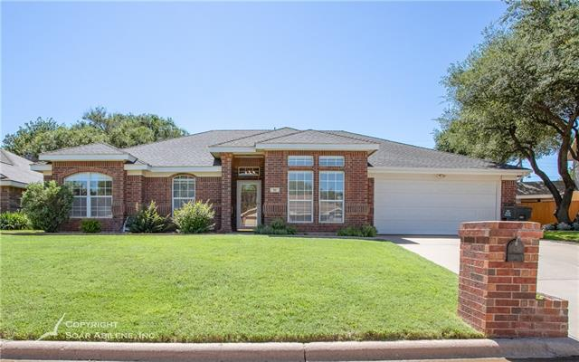 16 High Life Circle, Abilene, TX 79606