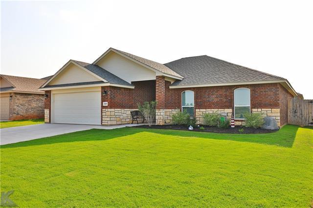 3049 Oakley, Abilene, TX 79606