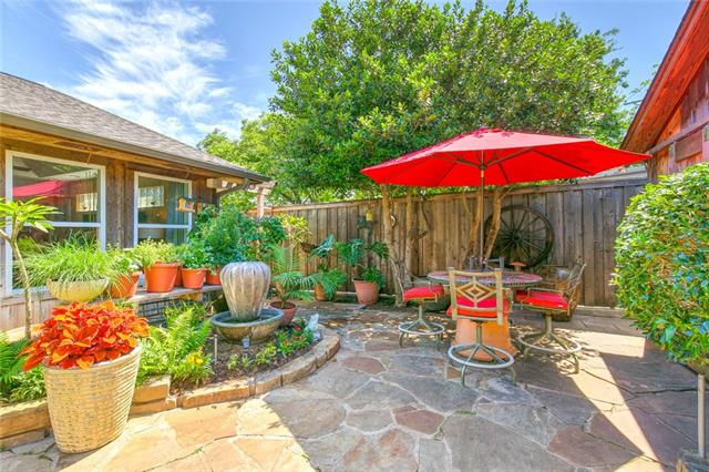 5205 El Campo Avenue, Fort Worth Central West, Texas