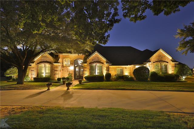 7450 Mandevilla Drive Abilene, TX 79606
