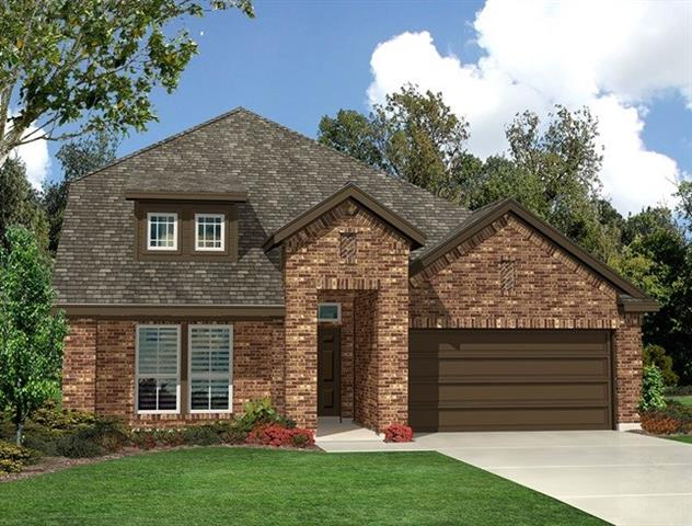 15837 WHITE MILL Road, Fort Worth Alliance, Texas