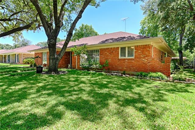 4908 Marble Falls Road, Fort Worth Alliance, Texas