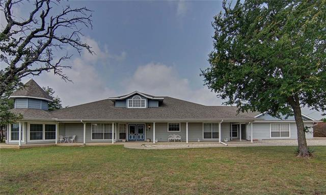 6080 Fm 1886, Eagle Mountain in Parker County, TX 76020 Home for Sale