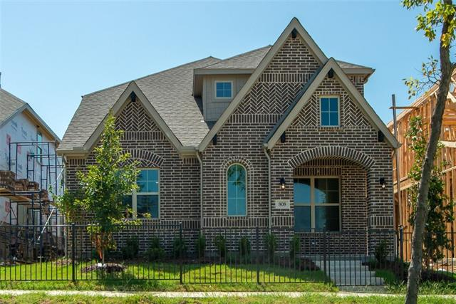 808 Adam Way, Euless, Texas
