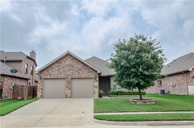 1420 Ocotillo Lane, Fort Worth Alliance in Tarrant County, TX 76177 Home for Sale