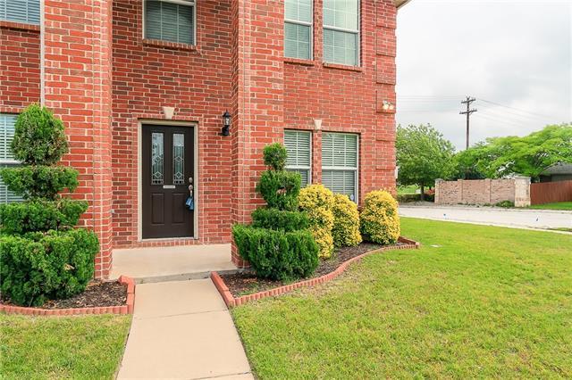 1317 Red River Lane, Allen, Texas