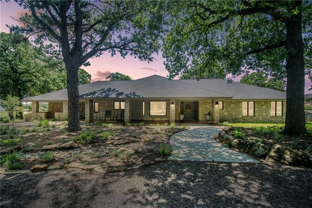 1942 E Hickory Hill Road Argyle, TX 76226