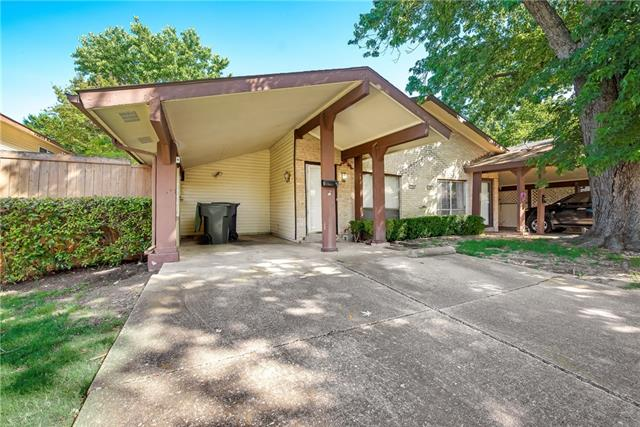 742 Sceptre Circle, Garland, Texas