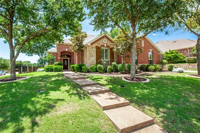 5149 Pond Bluff Way, Fairview in Collin County, TX 75069 Home for Sale