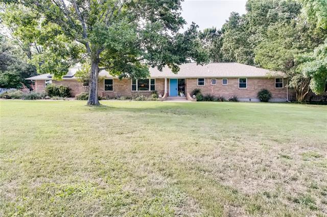 1501 Wildwood Circle, Garland, Texas