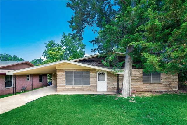 1727 W Parnell Street Denison, TX 75020