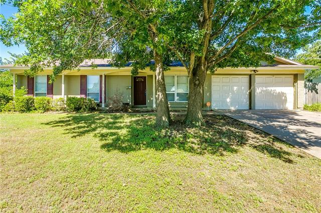 1704 Mims Street, Fort Worth Alliance, Texas