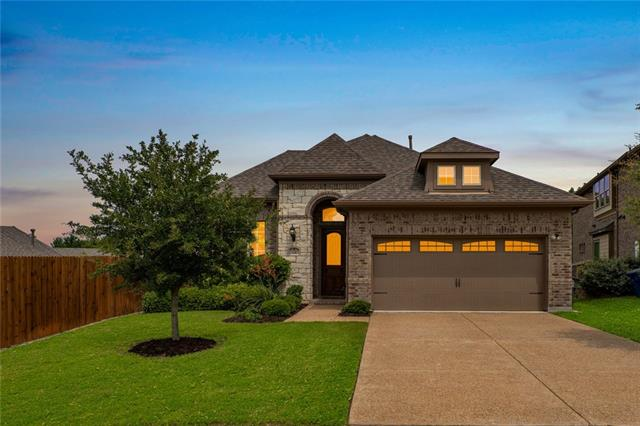 336 Heritage Lane, Wylie, Texas