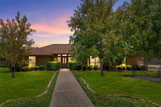 Trophy Club Homes for Sale -  Ranch,  8 Century Court