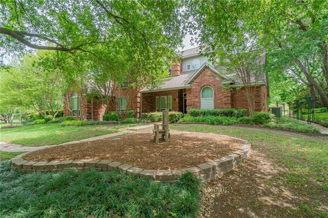530 Cottonwood Place, Fairview in Collin County, TX 75069 Home for Sale