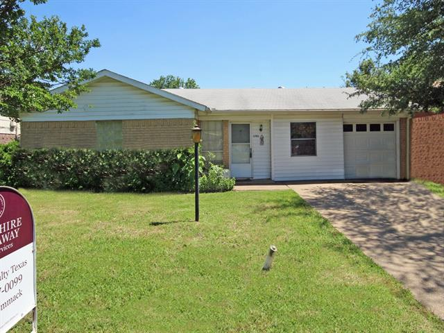 1701 Armstead Avenue, Grand Prairie, Texas