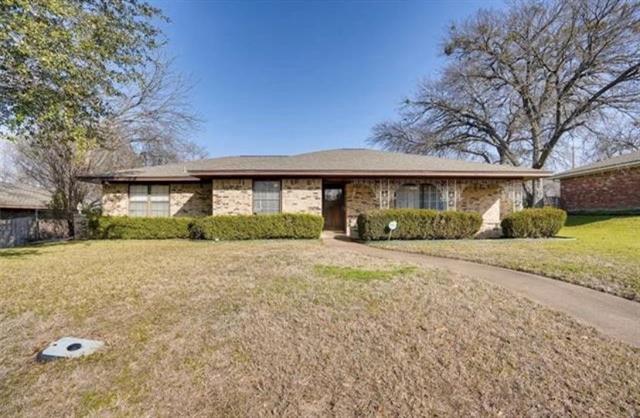 305 Hanna Avenue, De Soto, Texas