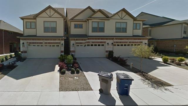 1839 Villa Drive Allen, TX 75013