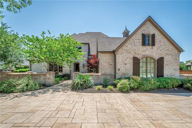 1228 Monica Drive, Allen, Texas 4 Bedroom as one of Homes & Land Real Estate