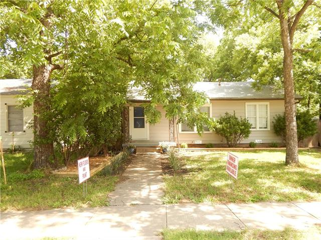 1522 Pine Street, Grand Prairie in Dallas County, TX 75050 Home for Sale