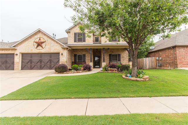 1333 Sand Verbena Way, Fort Worth Alliance, Texas