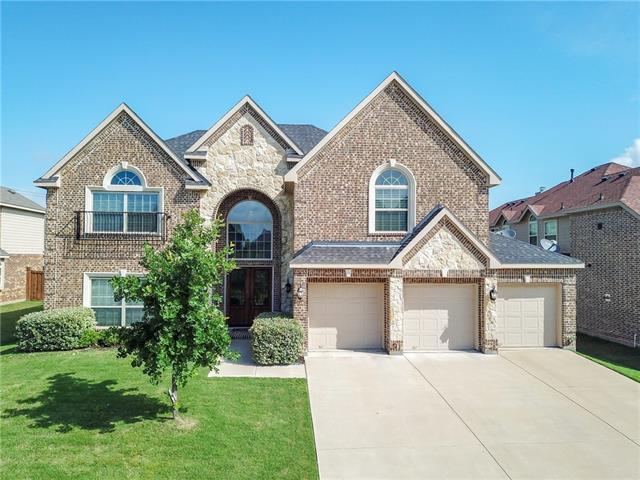 2936 Sendero, Grand Prairie, Texas
