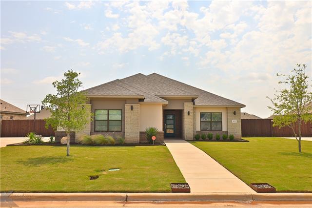 6633 Summerwood Trail, Abilene, TX 79606