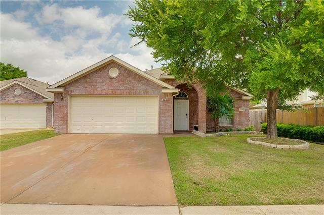 116 Loda Court, Grand Prairie, Texas