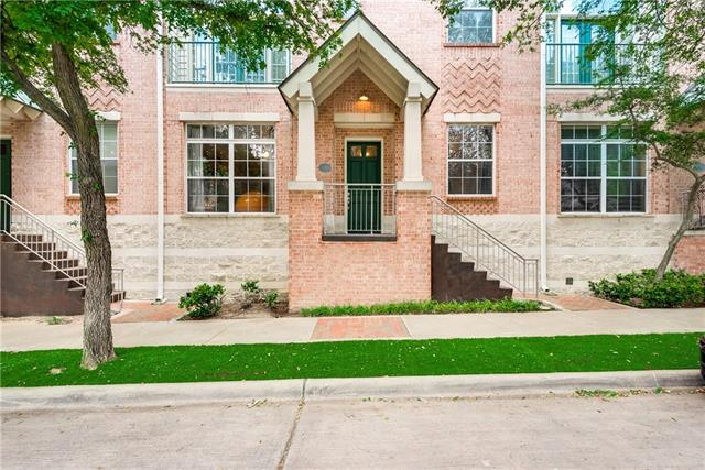 Dallas Uptown Homes for Sale -  Two Story,  2305 Worthington Street
