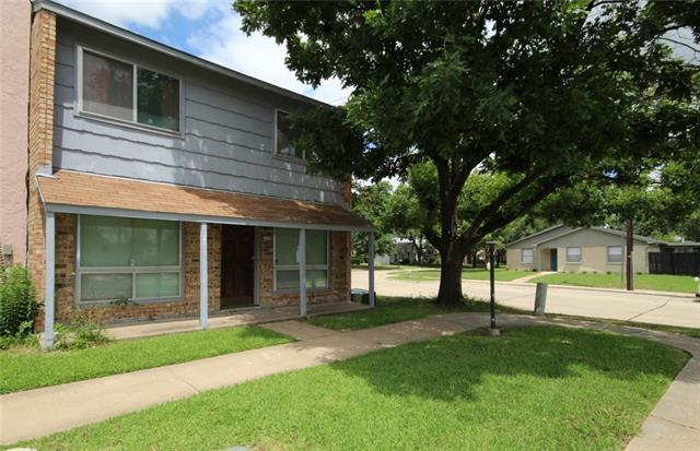 3125 Roundtree Lane, one of homes for sale in Garland