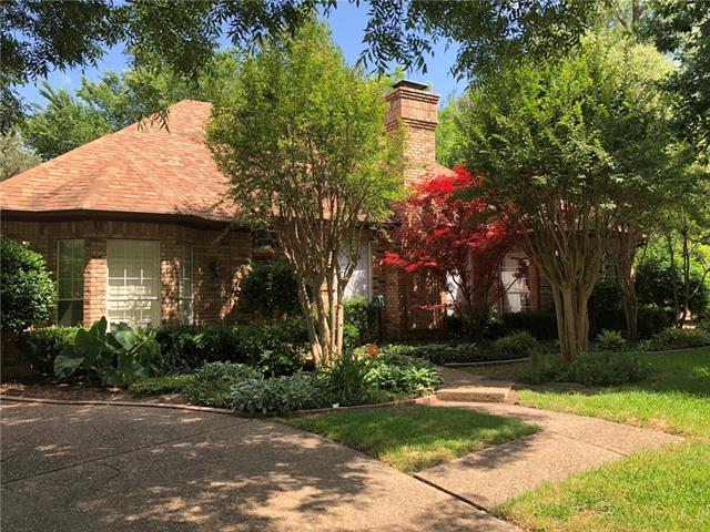 214 Fountain Hills Drive, Garland in Dallas County, TX 75044 Home for Sale