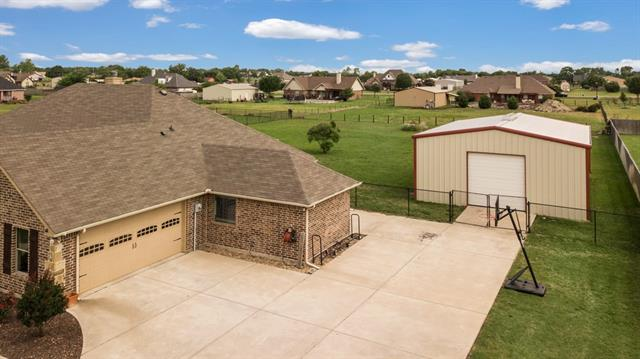 1733 County Road 1106, Anna, Texas