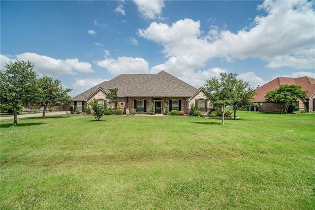 13208 Taylor Frances Lane, Haslet, Texas