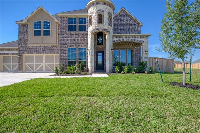 3005 Jessica Drive, Wylie, Texas