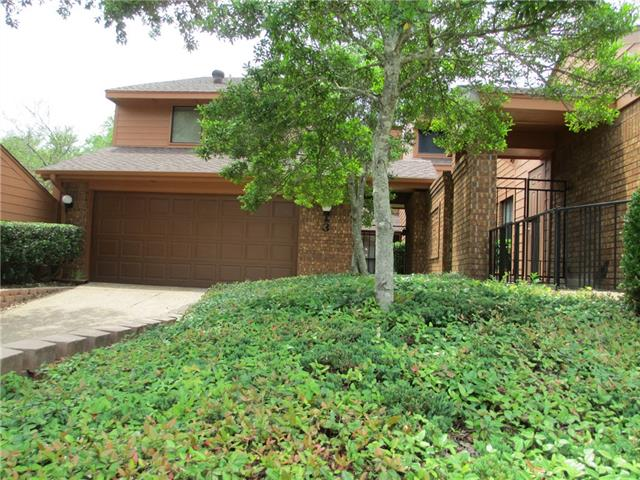 3 Village Green Court Denison, TX 75020