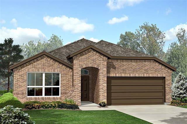 9520 BLAINE Drive, Fort Worth Alliance, Texas