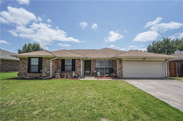 429 La Quinta Circle S 76248 - One of Keller Homes for Sale