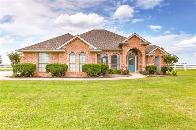 2601 Aston Meadows Drive, Haslet, Texas