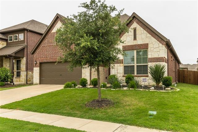 1625 Montage Drive, Garland, Texas